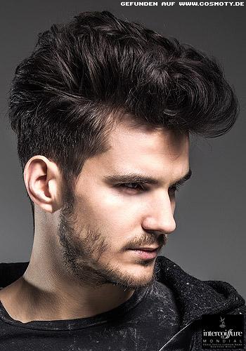 Los mejores peinados de moda para hombre