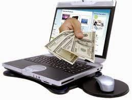 Cari uang di internet dengan neobux
