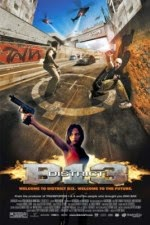 Watch Banlieue 13 AKA District 13 (2004) Megavideo Movie Online