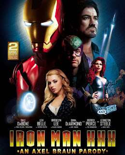 Iron Man XXX: An Axel Braun Parody (2013)