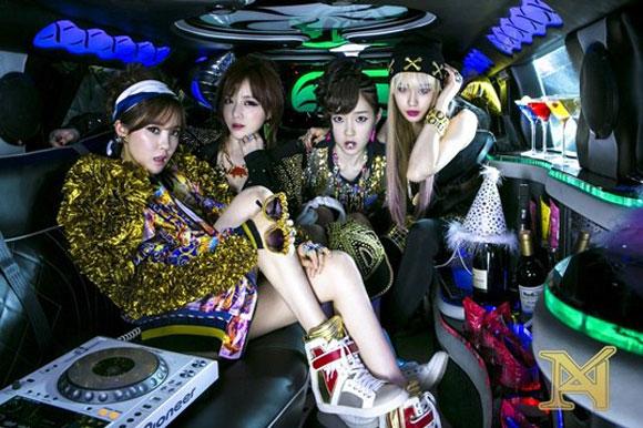 Khi thần tượng Kpop đáp trả anti-fan bằng âm nhạc, than tuong kpop, anti fan, kpop, 360 kpop