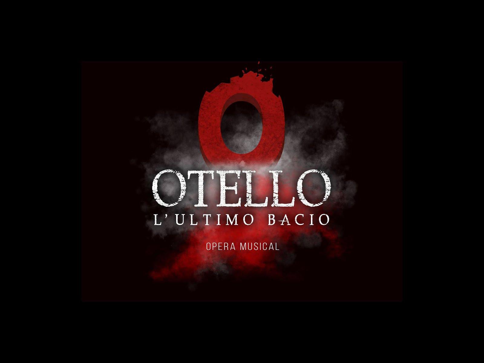 Otello l'Ultimo Bacio