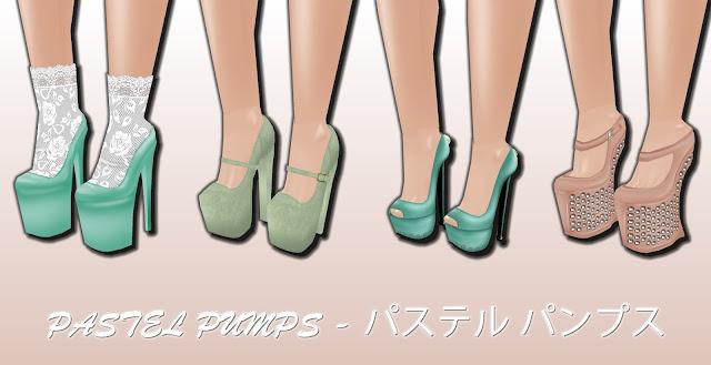Imvu Tumblr Shoes
