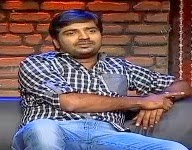 Thenali Darbar – Actor Satish 19.09.2013 Thanthi TV