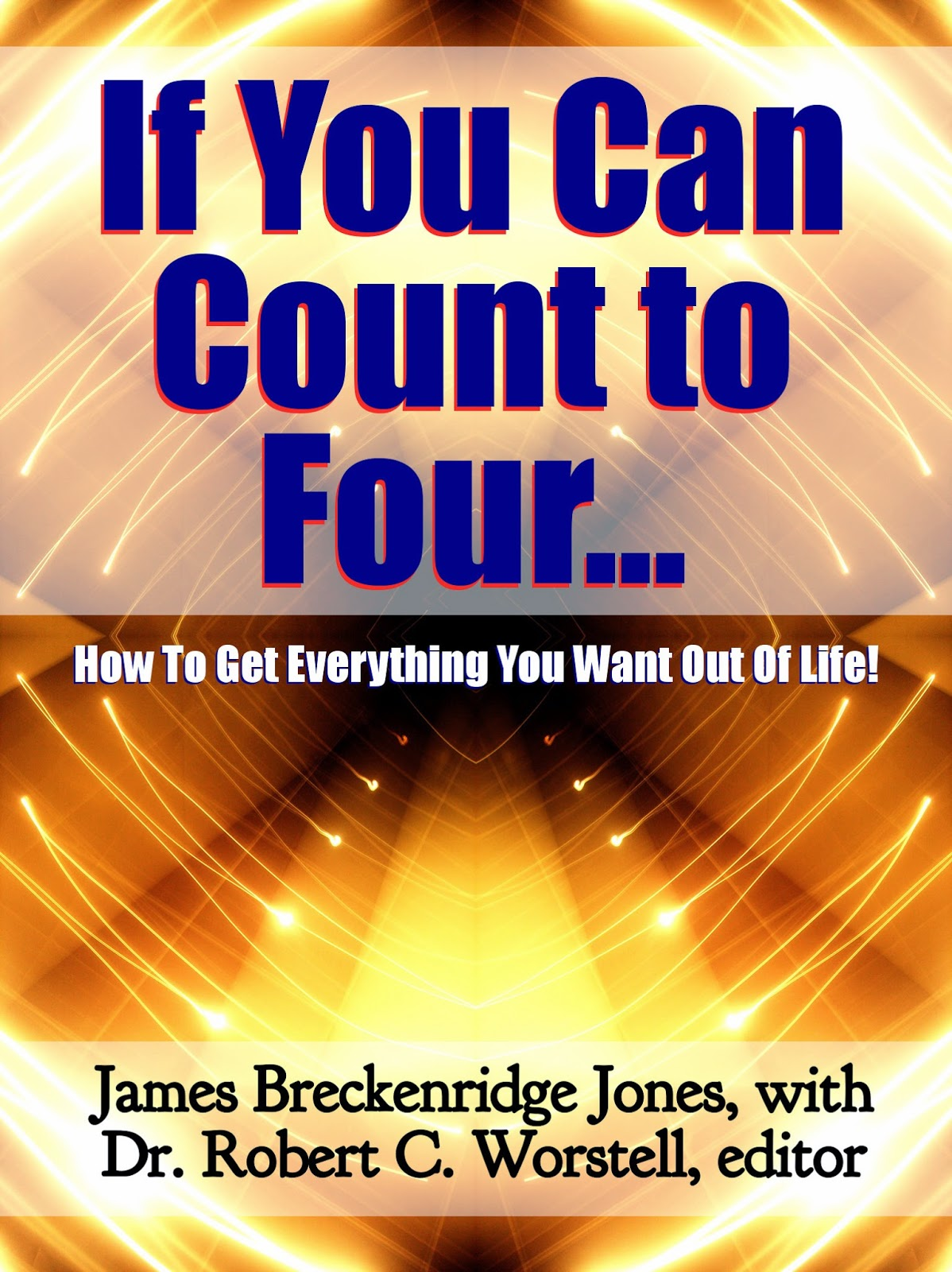 New Release: James Breckenridge Jones' If You Can Count to Four