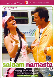 Watch Salaam Namaste (2005) movie free online