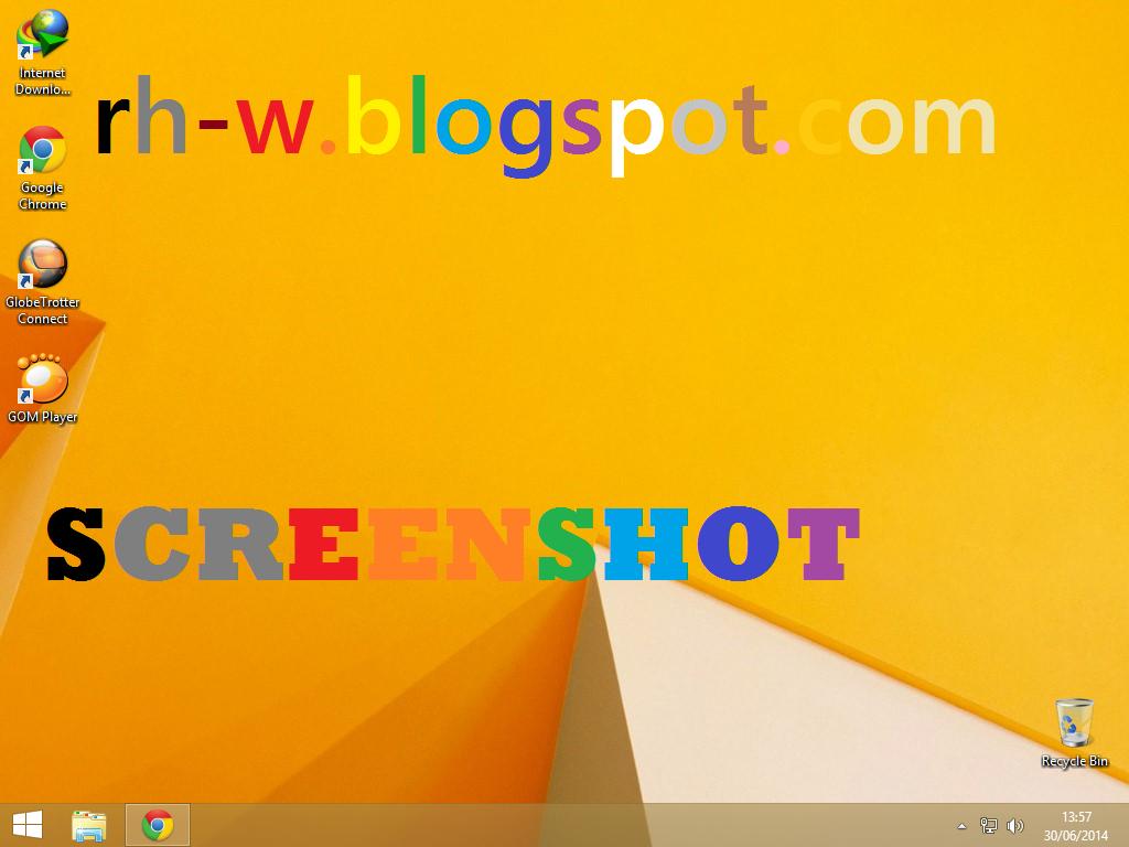 Cara Mengambil Screenshot Layar PC Tanpa Software