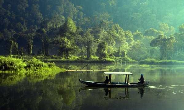 Situ Gunung Sukabumi
