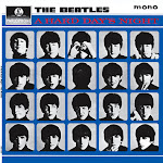 THE BEATLE ALBUM OF THE WEEK