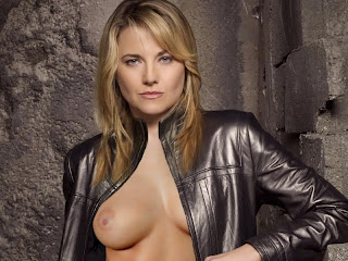 Lucy Lawless full frontal nude HQ