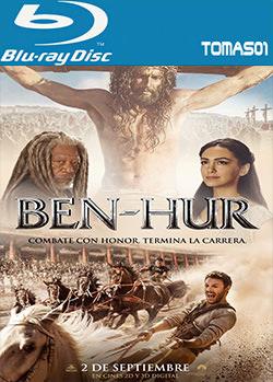 BRRip - Ben-Hur (2016) [BRRip/Subtitulado] [Multi/MG]