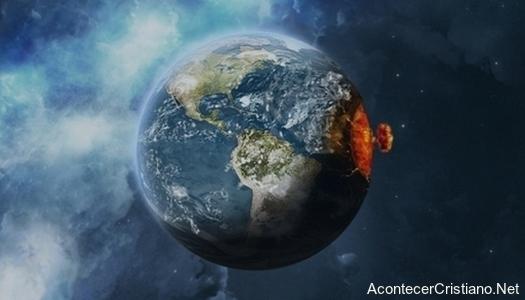La tierra existirá hasta el 2100