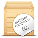 Archivos Completos | Full Packs