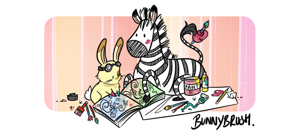 BunnyBrush