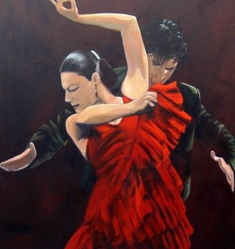Dança cigana