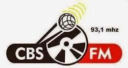 ouvir a Rádio CBS FM 93,1