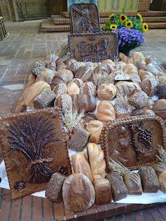 Die Ernte - Brot
