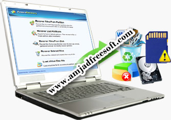 Eassos Recovery 3.9.0 With Serial keys Free Download [New]