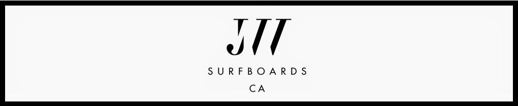 John Wesley Surfboards