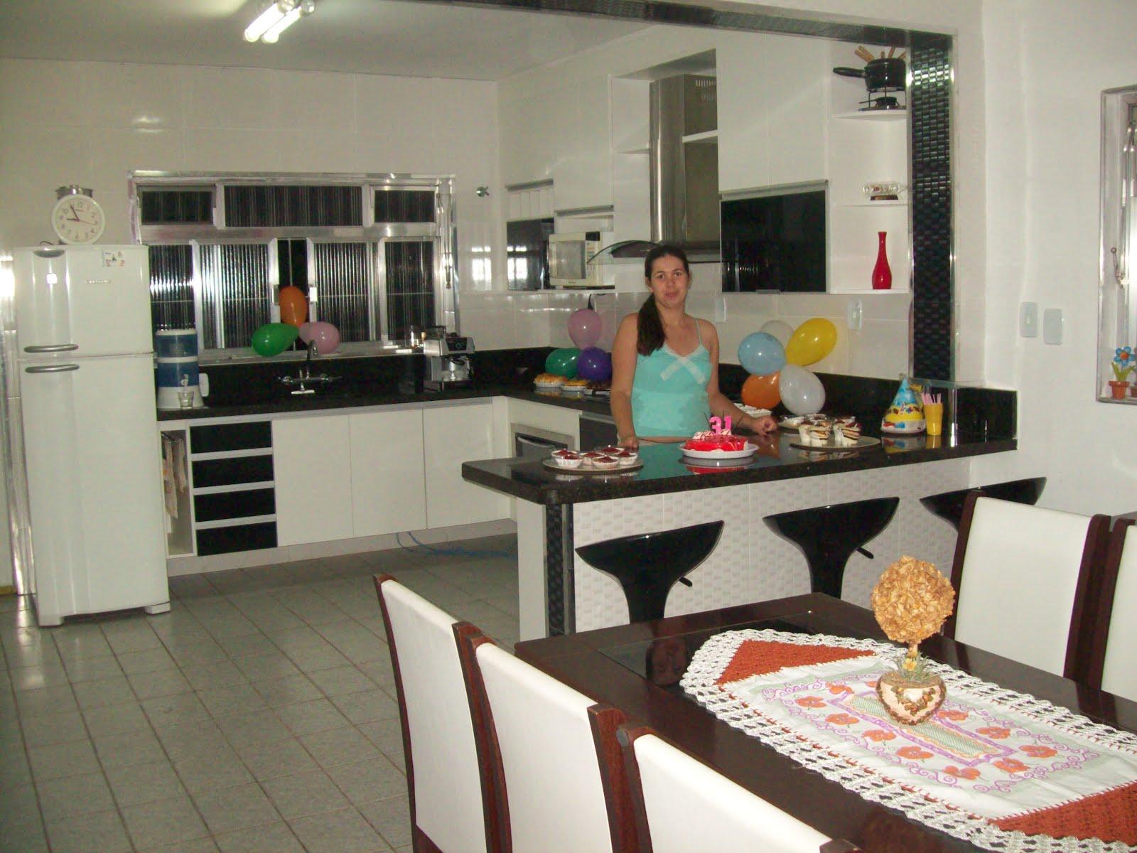 #996632 Era uma vez uma casinha : Cozinha (Reformada) 1600x1200 px A Cozinha Mais Recente Projeta Fotos_836 Imagens