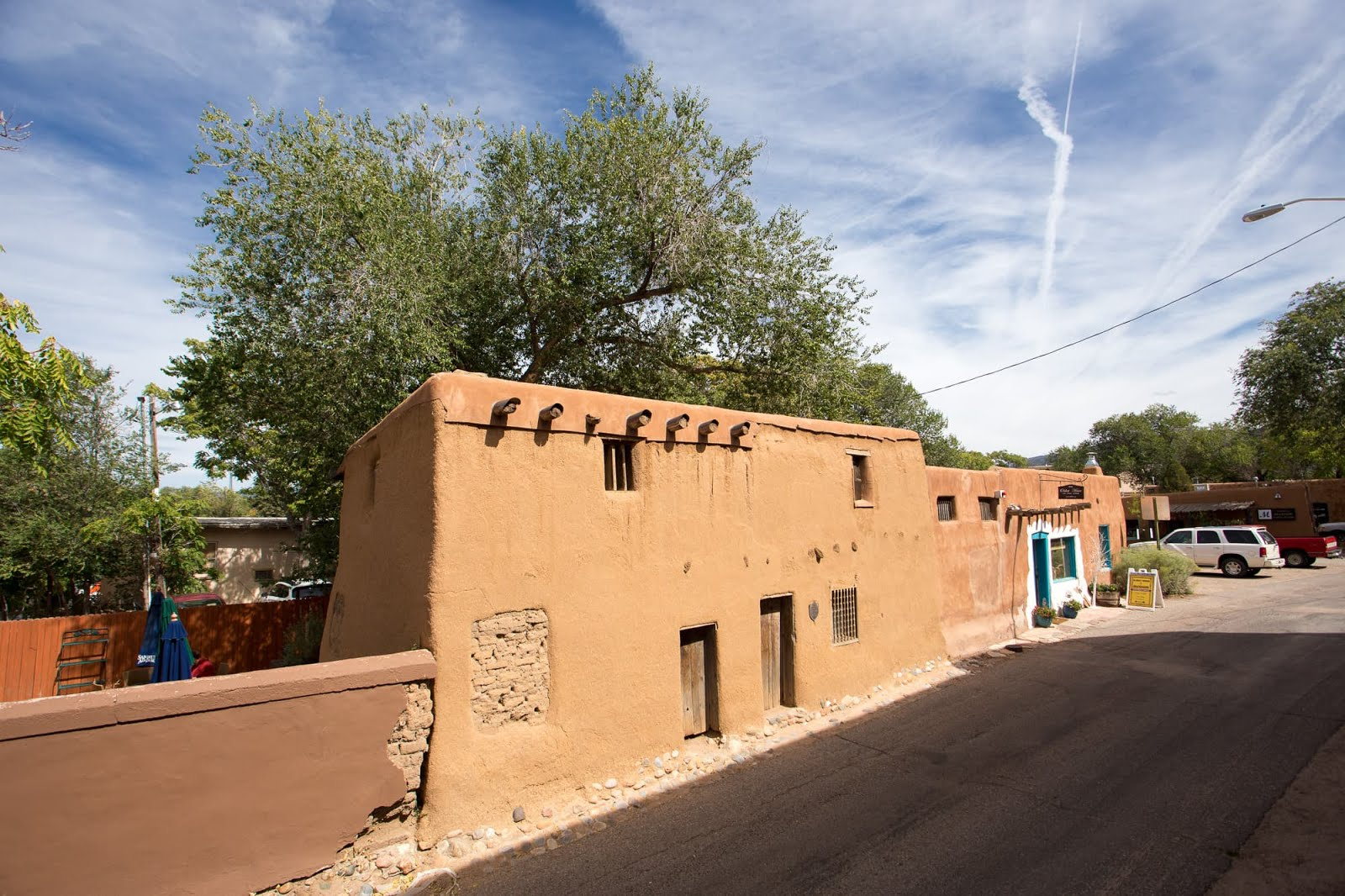 What to do when visiting santa fe new mexico finding for Santa fe home