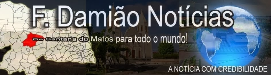 F DAMIÃO NOTÍCIAS