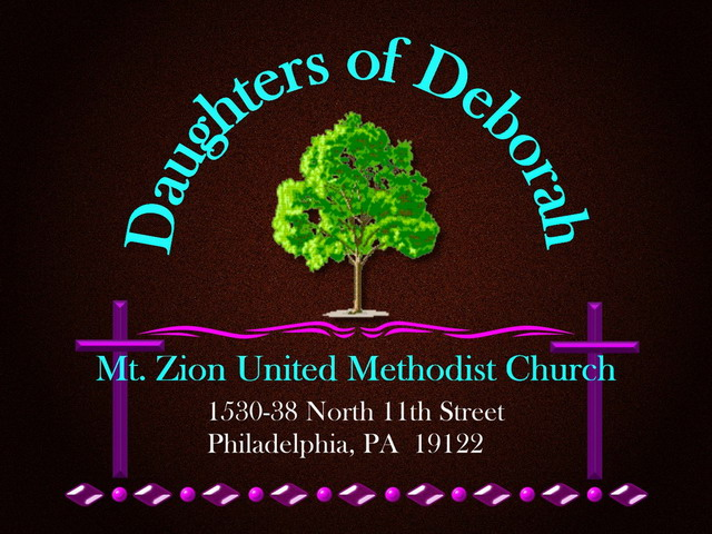 Daughters of Deborah