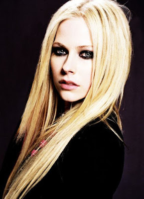 Avril Ramona Lavigne 977.by
