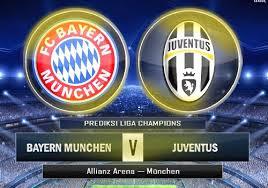Buyern Muenchen Vs Juventus, Laga Paling Berkelas