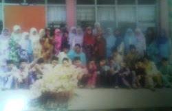kawan sekolah rendah :)