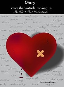 brandon harper, author brandon harper, love self help, love book, love sex book, relationship book, insecurities book