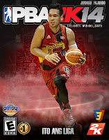 Download PBA 2K14