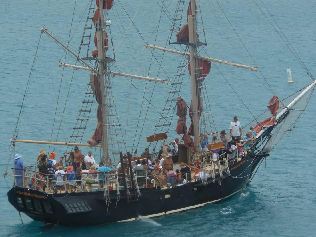 Pirates Cruise Ship | Fitbudha.com