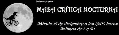 Masa crítica La Plata. 15 de diciembre de 2012.