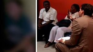 Video Intimo es filtrado presuntamente por Gobernador del Seíbo