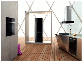 Design modern - Linie Simplicity Negru