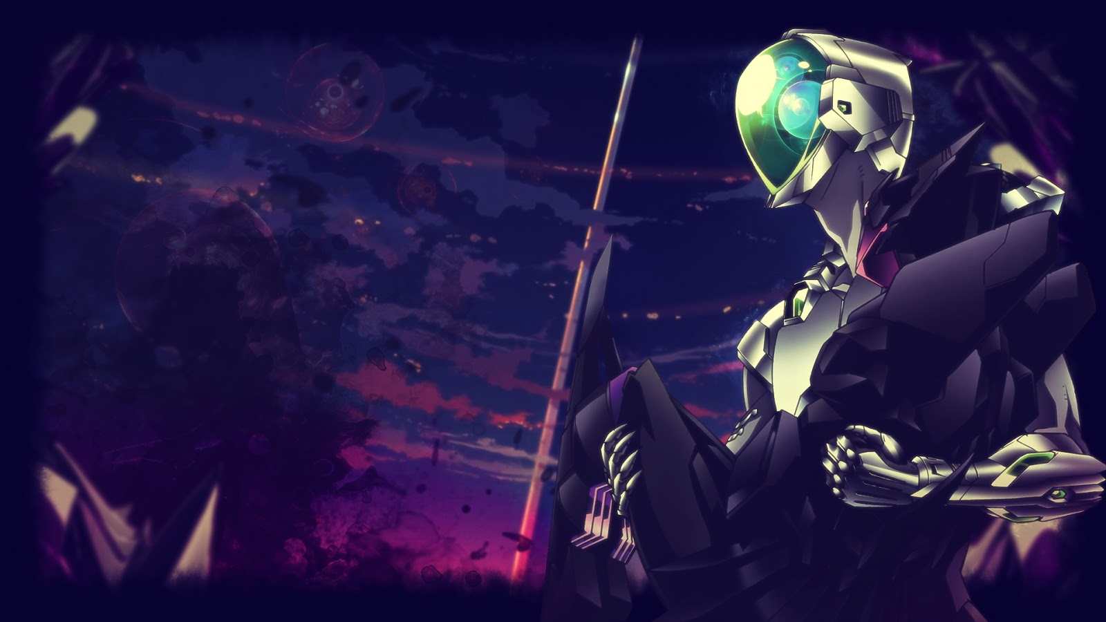 Accel World: Infinite∞Burst