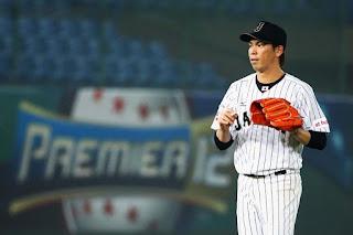 移籍先最有力候補として日本ではドジャースの名前が挙がる。一方MLB公式サイトや殿堂入り記者のピーター・ギャモンズ氏らは獲得する可能性は低いと見ている。【Getty Images】