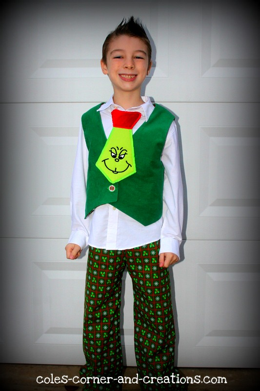 Whoville Costumes For Boys Cole's corner and creations: holiday in ...