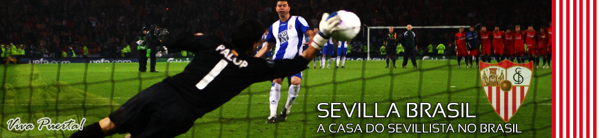 Sevilla Brasil