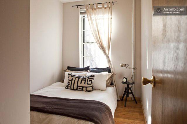 Apartamento en alquiler en New York V