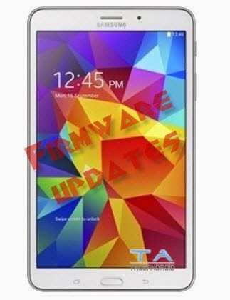 Galaxy Tab 4 8.0 (3G) SM-T331