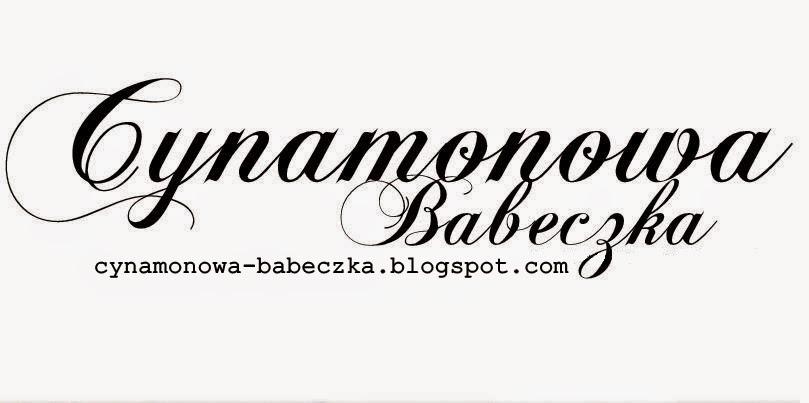 Cynamonowa Babeczka