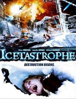 Christmas Icetastrophe (2014) español Online latino Gratis