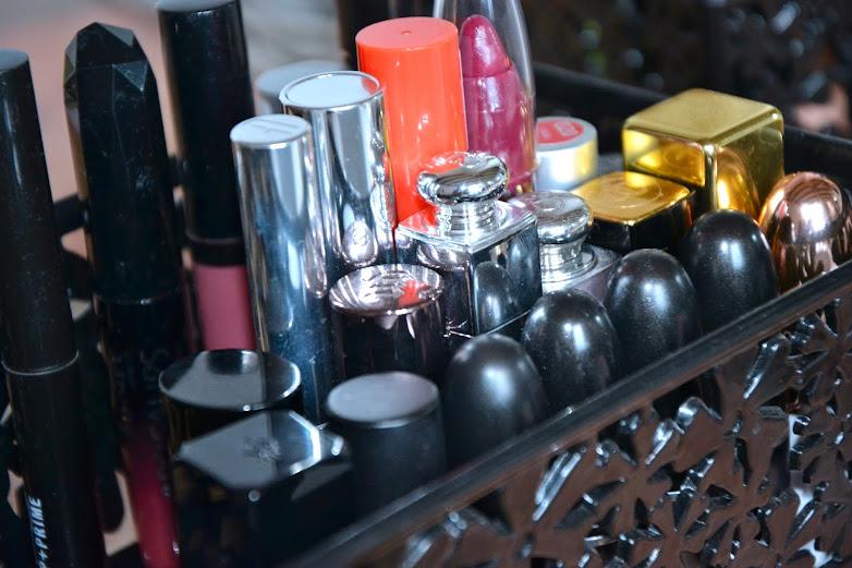 TAG: The Lip Product Addict