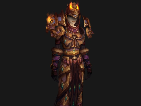 Paladin Transmog Sets - Part 1 & Raiding After Dark: Paladin Transmog Sets - Part 1