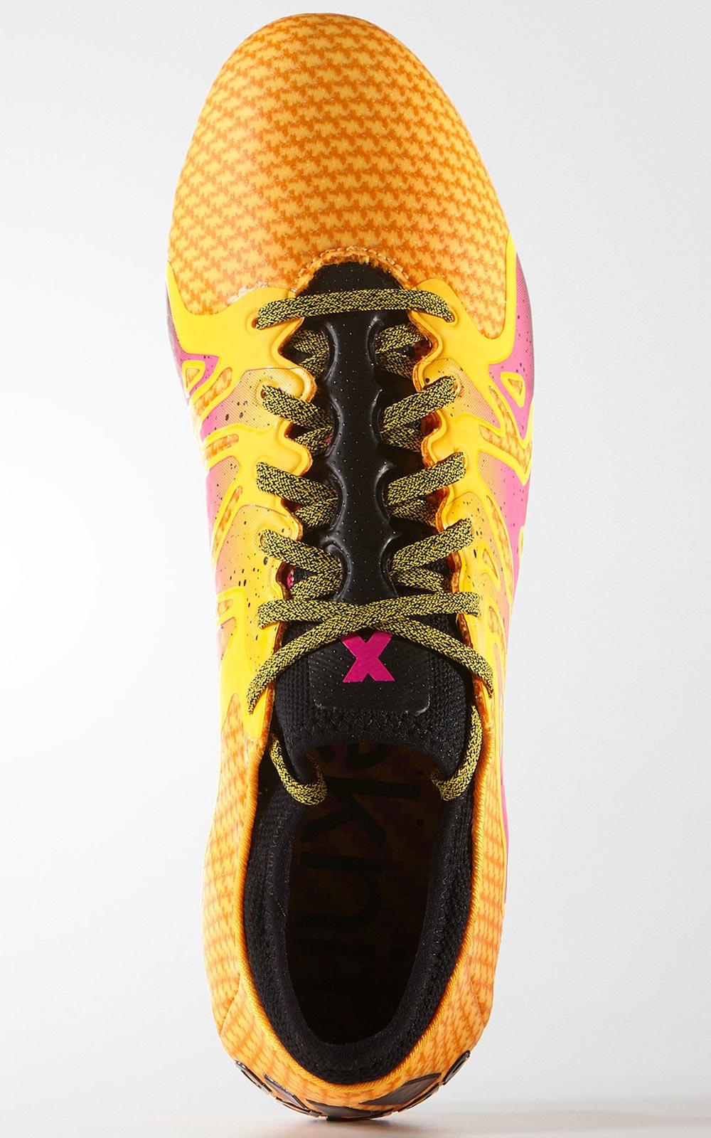 Adidas X Gold