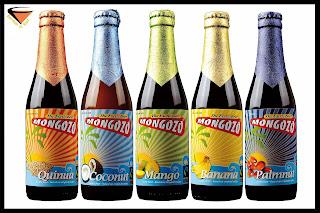 cervezas exoticas