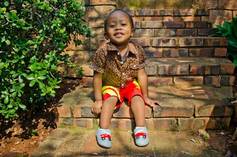 Boys Shirt Short Shoes LoveDilo