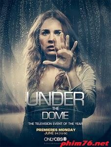Dưới Mái Vòm Phần 3 - Under The Dome Season 3